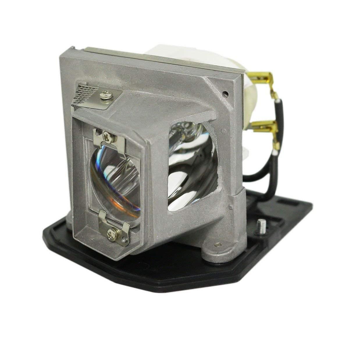 EMP-1700 PowerLite 1700c Supermait EP38 L/ámpara de repuesto para proyector con carcasa EX100 adecuada para EMP-1715 EMP-1717 EMP-1710 EMP-1707 EMP-1705 compatible con Elplp38
