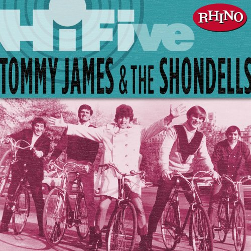 Rhino Hi-Five: Tommy James & T...