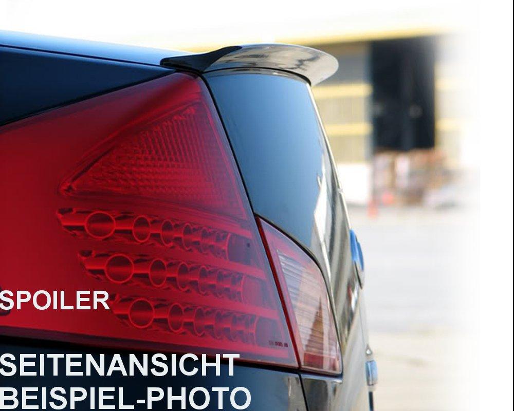 Car-Tuning24 53169058 wie AMG E-Klasse W212 Heckspoilerlippe LACKIERT 775 Iridiumsilber Metallic