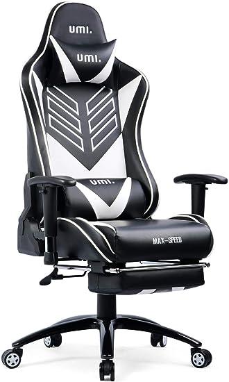 Chefsessel Gamingstuhl Bürostuhl Stuhl Drehstuhl Premium Schreibtischstuhl