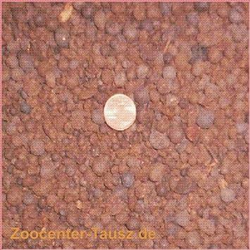 Tab humin turba granulado filtro turba superaktiv 2 litros