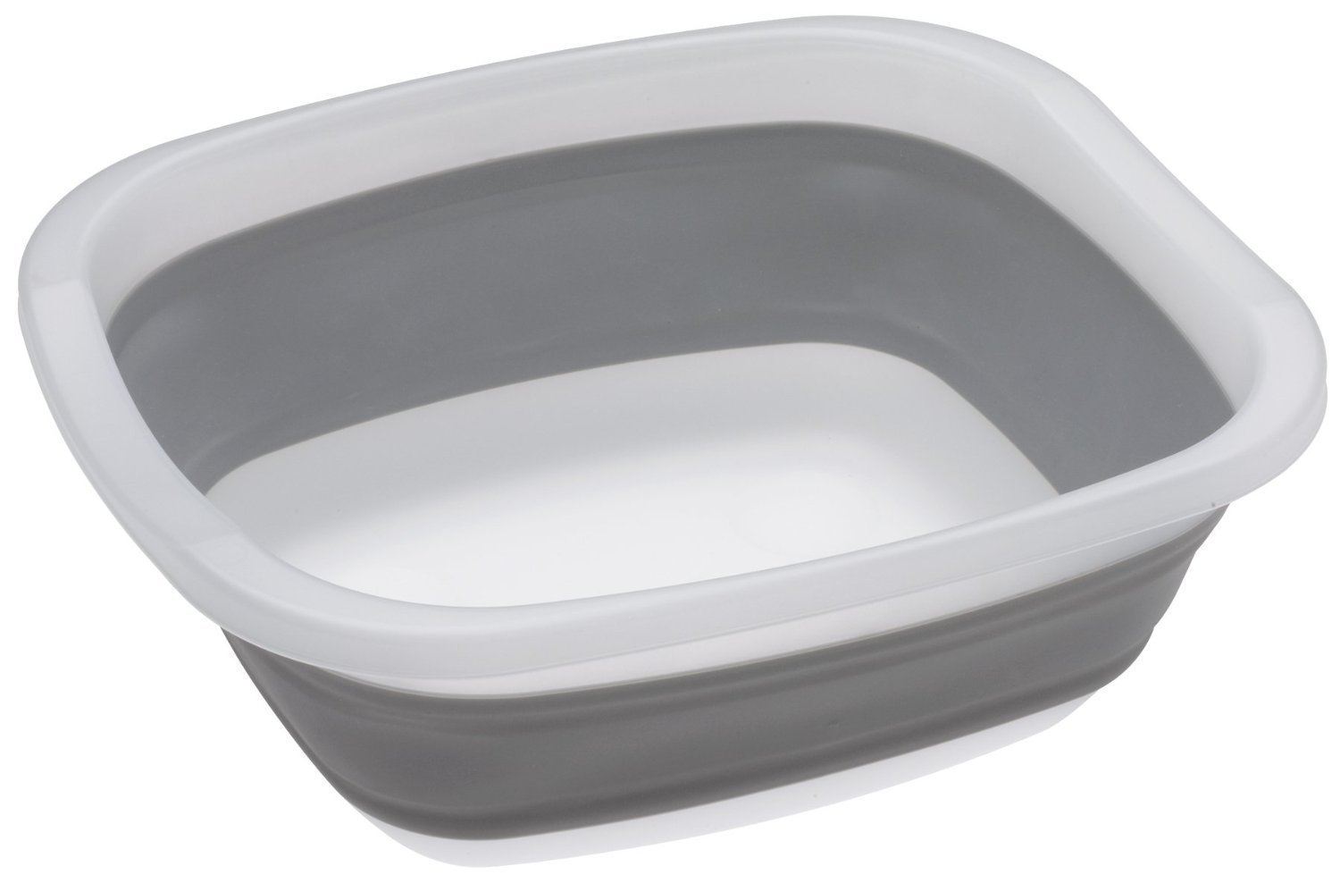 Prepworks by Progressive CDT-1 Collapsible Large Pop Up Portable, Washing Basin, Perfect for RV Sink, Best Dish Tub