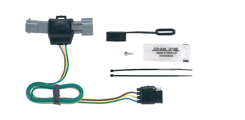 Amazon.com: Hopkins 40205 Plug-In Simple Vehicle Wiring Kit ...