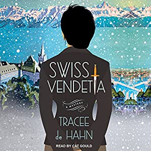 Swiss Vendetta Audiobook