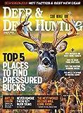 Deer & Deer Hunting [Print + Kindle]