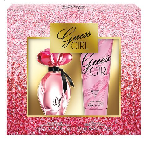 Price comparison product image Guess Girl 2 piece Set 1.0 ea(pack of 3)