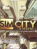 Sim City 3000 User's Manual