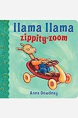Llama Llama Zippity-Zoom Kindle Edition