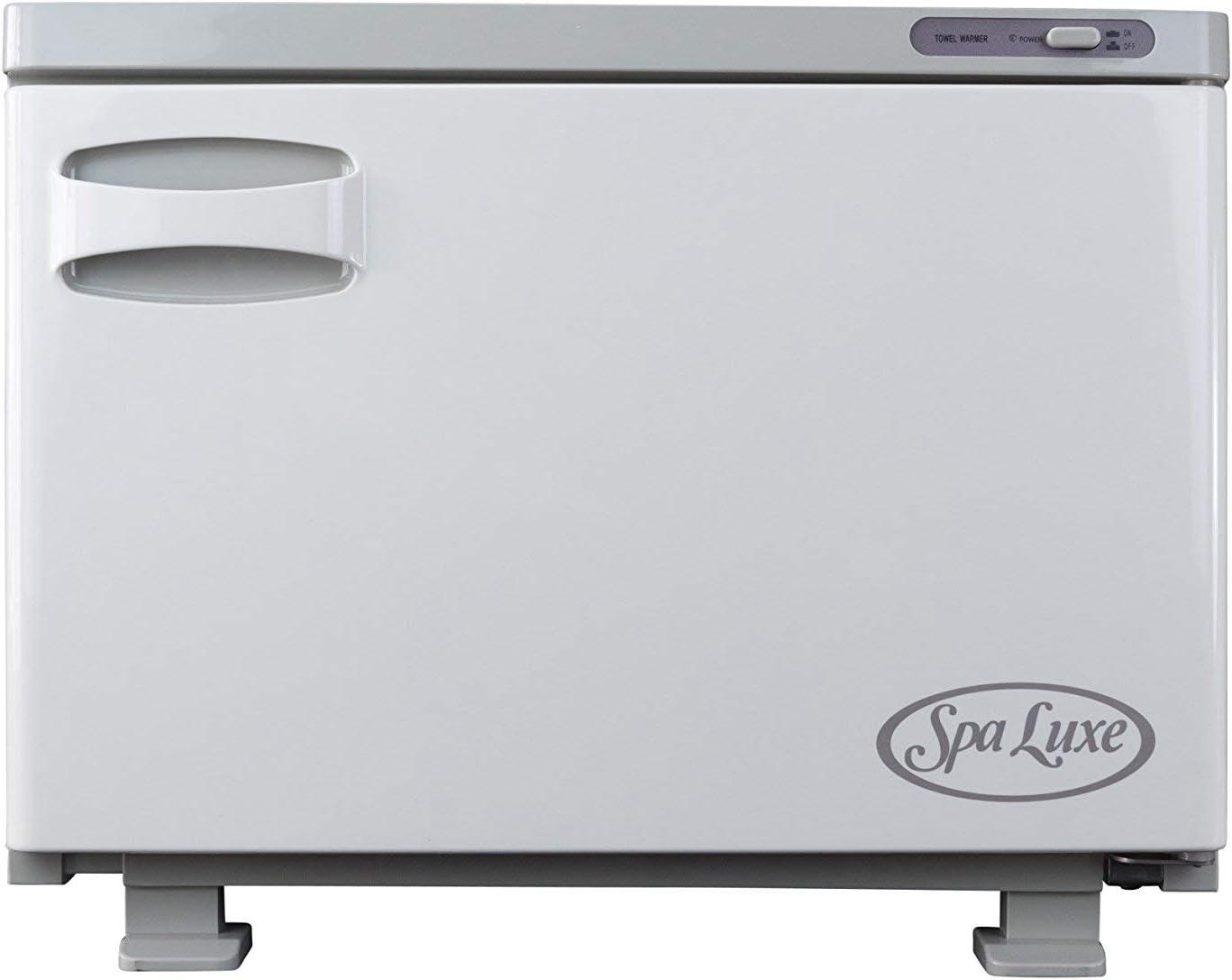 Spa Luxe Hot Spa Towel Warmer CABI