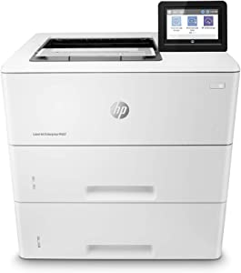 HP LaserJet Enterprise Printer M507x (1PV88A),White
