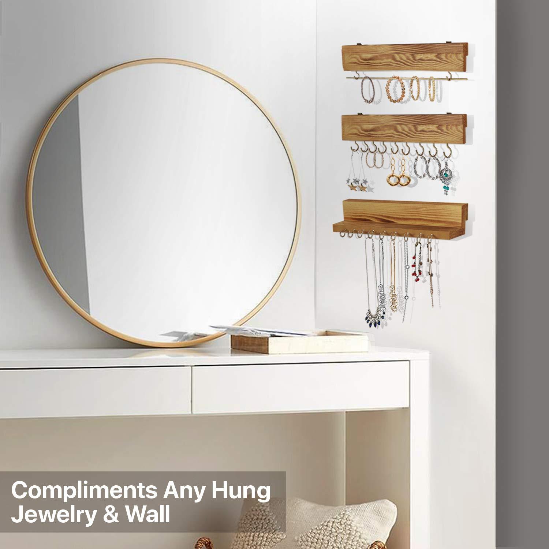 Panda Legends 2Pcs 30mm Crystal Glass Drawer Knobs Pulls Handles for Cabinet Dresser Cupboards Wardrobe
