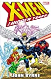 X-Men: The Hidden Years - Volume 1