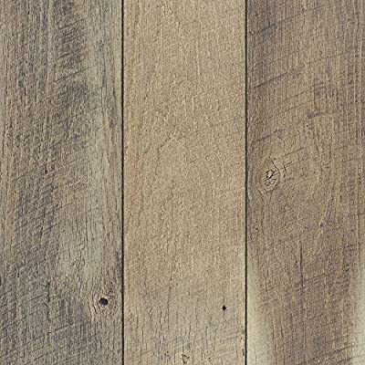 Home Decorators Collection Grey Oak 12 Mm Thick X 5 98 In Wide X