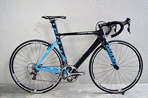 Giant(ジャイアント) PROPEL ADVANCED SL(プロペル アドバンスド SL) ロードバイク 2014年 Sサイズ B073FFB7Y5