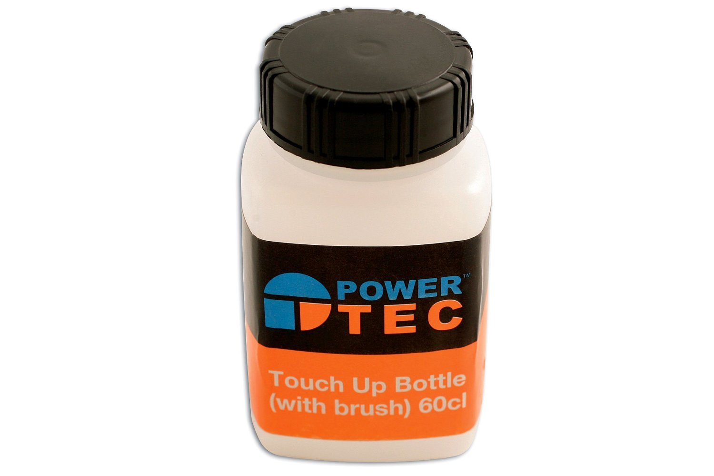 Power-Tec 92024 - Botes con pincel para retoques (100 pc) Tool Connection Ltd