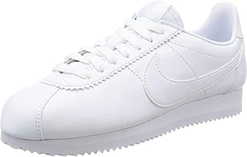 chaussures baskets nike cortez