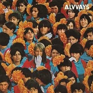 Alvvays (180-Gram Colored Vinyl w/ download card)
