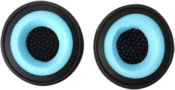 1 Pair of Ear Pads Cushion Cover Earpads Replacement Cups for Skullcandy Grind Wireless Headphones Headset