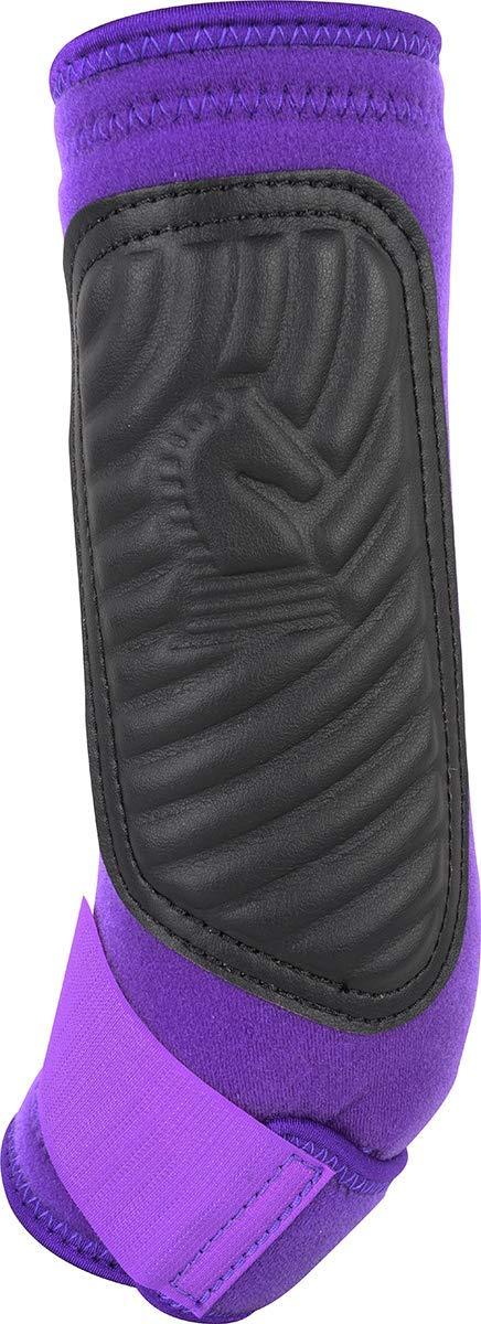 ClassicFit Hind Boot, Purple, Medium