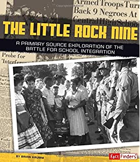 the little rock 9 history