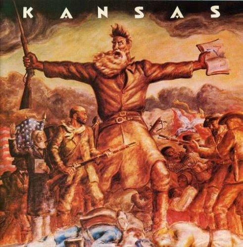 Kansas - Kansas (Remastered & Expanded) - Zortam Music