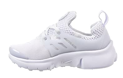 5e311c24a29cfb Nike Little Presto Infant Toddler White 844767-100 (10)
