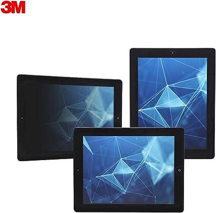 3m Privacy Filter For Microsoft Surface Pro 3 Landscape Black Pro 4