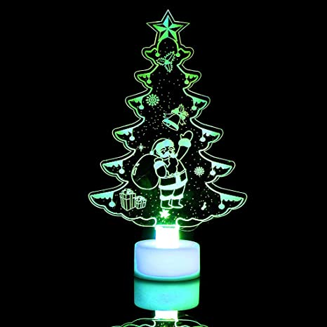 Black Friday Christmas Decorations.Yajom Black Friday Colorful Led Decorative Lights New Year S