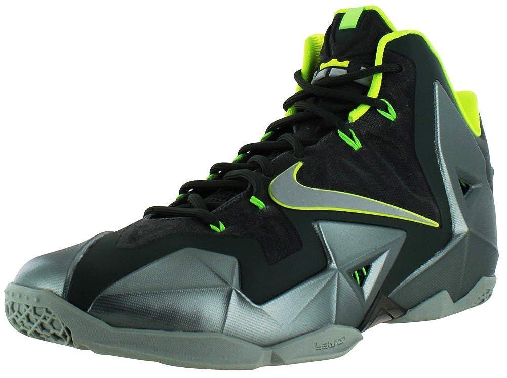 on sale 7b165 d4832 Amazon.com   Nike Lebron 11  DUNKMAN  - 616175-300   Basketball