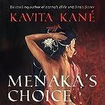 Menaka's Choice | Kavita Kane