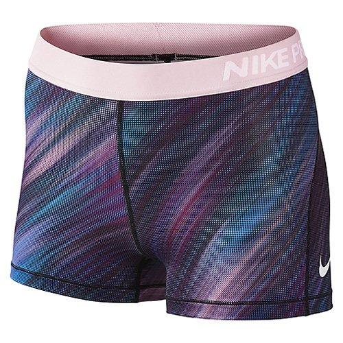 Buy nike pro shorts small pink