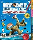 Ice Age Continental Drift Creativity Book, , 178097227X
