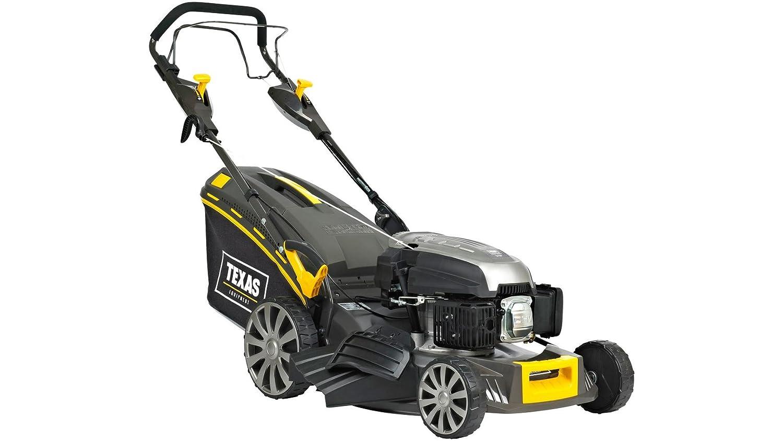 TEXAS Benzin-Rasenmäher Premium 4820TR/W, 48 cm Schnittbreite