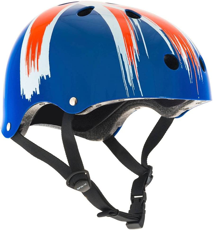 SFR Essentials Helmet Casque Homme