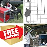 Collapsible Dog Crate,Pop Up Dog Crate,Dog Cages For Cars,Pet Crates,Best Dog Carrier,Dog Travel Crate,Large Dog Crates-Collapses Flat For Easy Storage & EBOOK BEST MEALS FOR YOUR DOG.