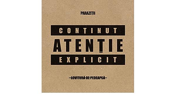 Lovitură De Pedeapsă (Paraziții) - GetSongKEY