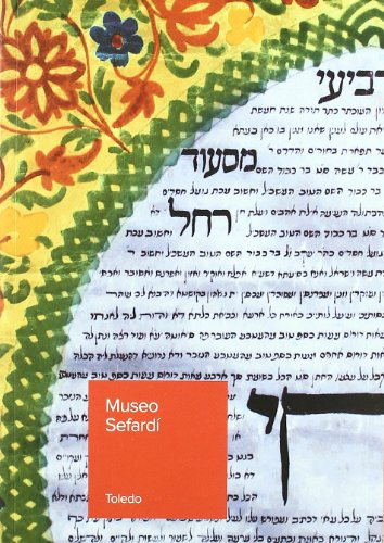 Descargar Libro Museo Sefardí. Guía Desconocido