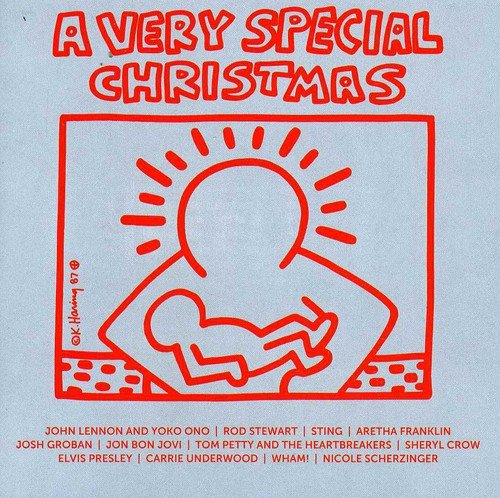 Icon-A Very Special Christmas / Various (2 Special Christmas Very Cd)