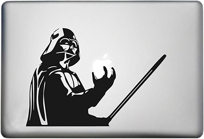 Top 7 Laptop Stickers Apple Star Wars