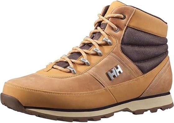 TALLA 44 EU. Helly Hansen Woodlands, Zapatos de Cordones Oxford para Hombre
