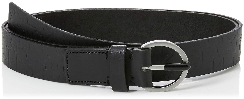 Calvin Klein Mish4 Logo K60K602239, Cintura Donna