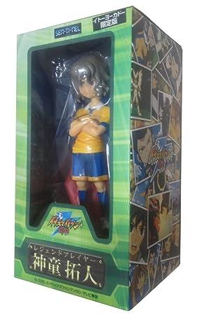 Ito-Yokado Limited Edition Inazuma Eleven GO Legend player prodigy Takuto (japan import)