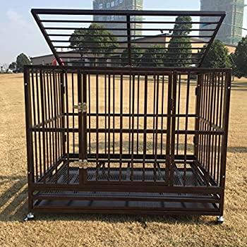Giant Breed Heavy Duty Dog Crate