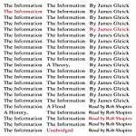 The Information: A History, a Theory, a Flood | James Gleick