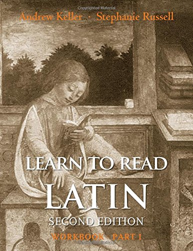 Learn To Read Latin,Part I Workbook