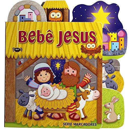 Bebê Jesus - Série Marcadores