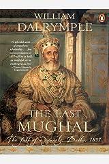 Last Mughal Kindle Edition