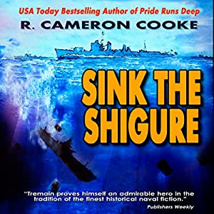 Sink the Shigure Audiobook