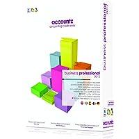 Business Accountz Professional 2012 (PC/Mac/Linux)