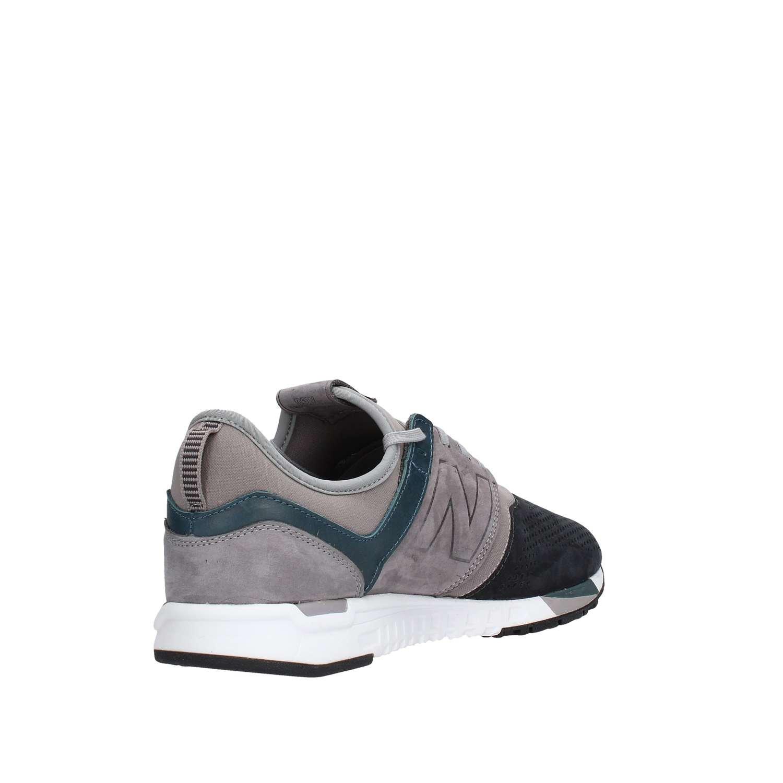 New Balance Sneakers 247 Luxe Uomo MOD NBMRL247 Calzature Scarpe ...